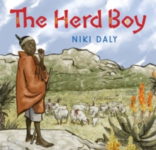 The Herd Boy, Hardback