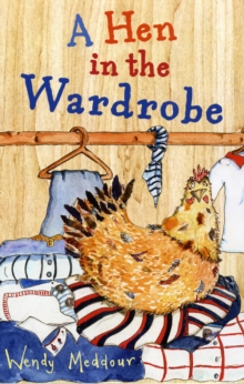 A Hen in the Wardrobe, Paperback