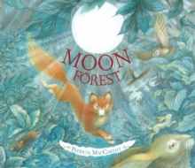 Moon Forest, Hardback Book