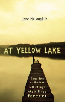 At Yellow Lake, Paperback