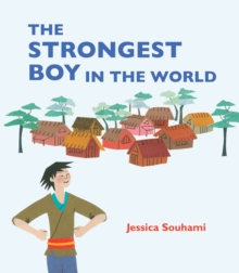 The Strongest Boy in the World, Hardback