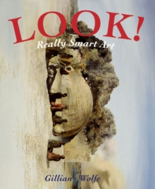 Look! Really Smart Art, Paperback Book