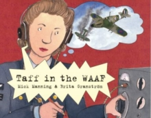 Taff in the WAAF, Paperback