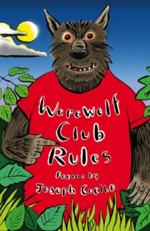 Werewolf Club Rules! : And Other Poems, Paperback