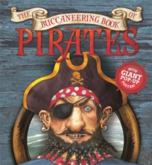 The Buccaneering Book of Pirates, Hardback