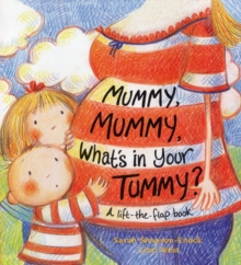 Mummy, Mummy, What's in Your Tummy?, Paperback