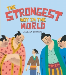 The Strongest Boy in the World, Paperback Book