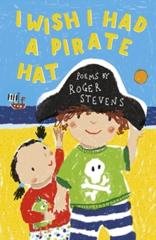 I Wish I Had a Pirate Hat, Paperback