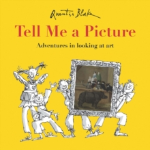 Tell Me a Picture, Hardback