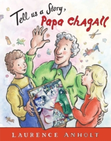 Tell Us a Story, Papa Chagall, Paperback