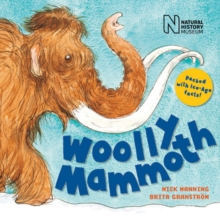 Woolly Mammoth, Paperback Book