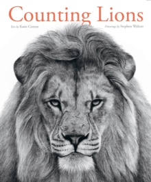 Counting Lions, Hardback