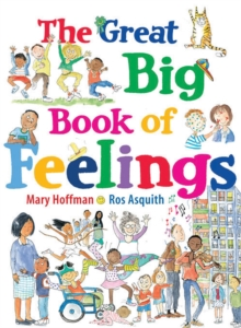 The Great Big Book of Feelings, Paperback
