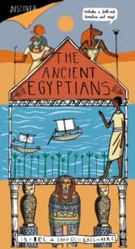 The Ancient Egyptians, Hardback