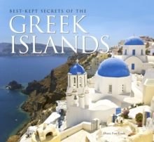 The Best-Kept Secrets of the Greek Islands, Hardback