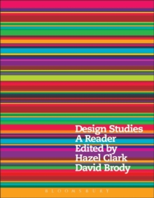Design Studies : A Reader, Paperback
