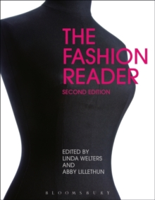 The Fashion Reader, Paperback
