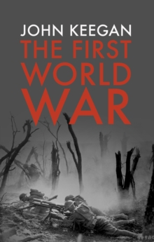The First World War : Illustrated, Paperback