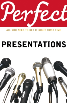 Perfect Presentations, Paperback