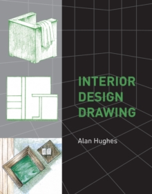 Interior Design Drawing, Paperback