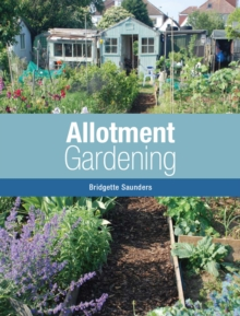 Allotment Gardening, Paperback Book