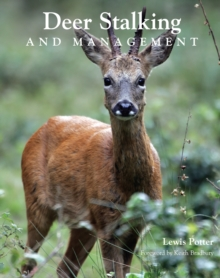 Deer Stalking and Management, Hardback