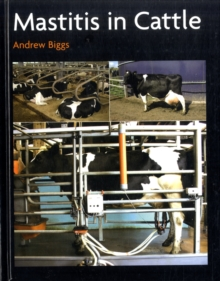Mastitis in Cattle, Hardback Book