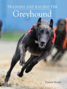 Training and Racing the Greyhound, Hardback