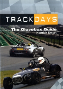Track Days : The Glovebox Guide, Paperback