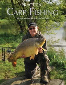 Practical Carp Fishing, Hardback Book