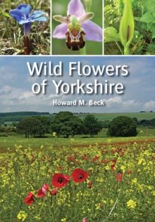 Wild Flowers of Yorkshire, Paperback