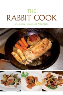 The Rabbit Cook, Paperback