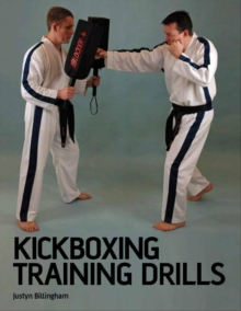 Kickboxing Training Drills, Paperback Book