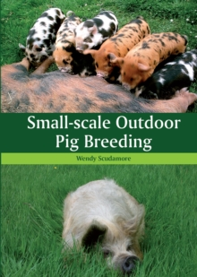 Small-Scale Outdoor Pig Breeding, Paperback Book