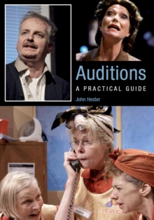 Auditions : A Practical Guide, Paperback
