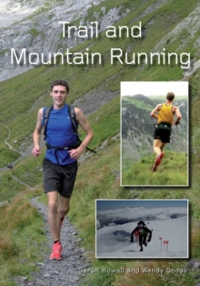 Trail and Mountain Running, Paperback