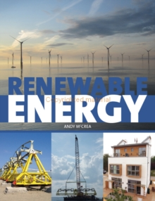Renewable Energy : A User's Guide, Paperback