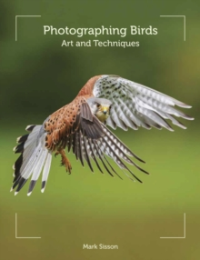 Photographing Birds, Paperback Book