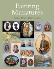 Painting Miniatures, Paperback