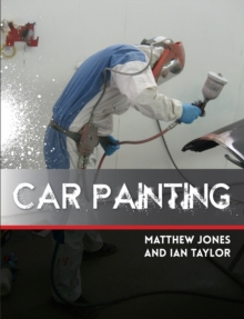 Car Painting, Paperback
