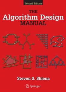 The Algorithm Design Manual, Mixed media product Book