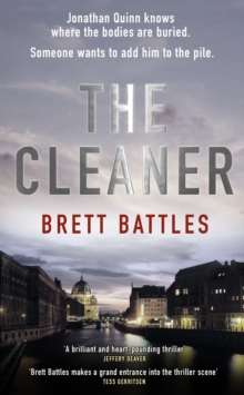 The Cleaner, Paperback