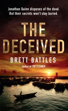 The Deceived, Paperback Book