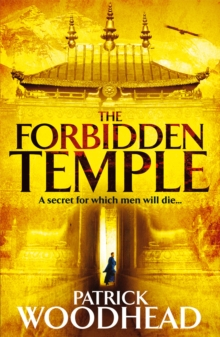 The Forbidden Temple, Paperback