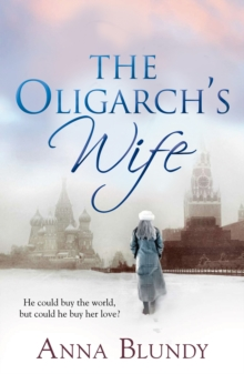 The Oligarch's Wife, Paperback Book