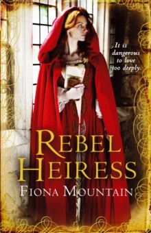 Rebel Heiress, Paperback