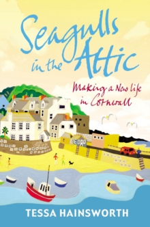 Seagulls in the Attic, Paperback