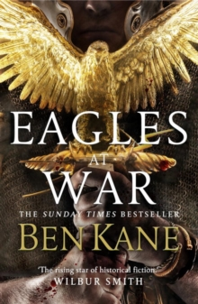 Eagles at War : Eagles of Rome 1, Hardback