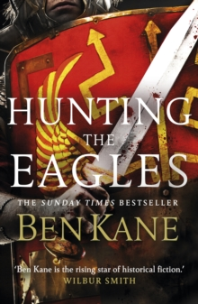 Hunting the Eagles : Eagles of Rome  2, Hardback