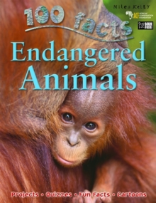 Endangered Animals, Paperback